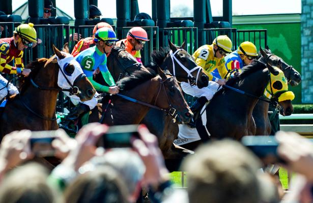 McLean: KHRC approves Keeneland's Summer Meet dates