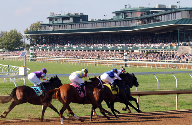 Keeneland announces record 2018 Fall Meet stakes schedule