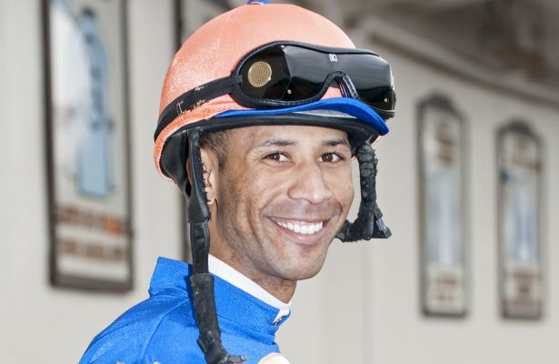 Kendrick Carmouche Is 2017 Mike Venezia Memorial Award Winner Horse Racing Nation