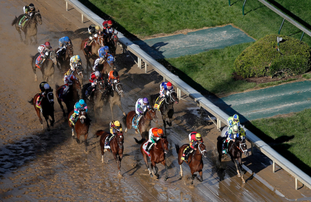 Preakness Stakes 2017 Contenders - Horse Racing Nation