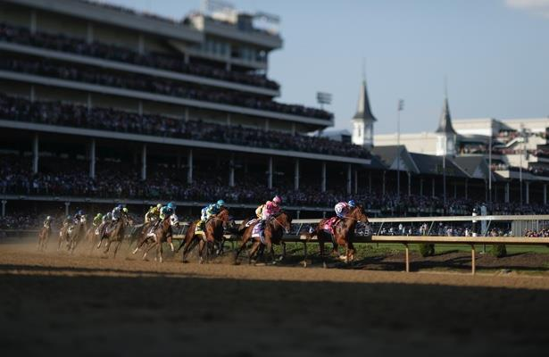 Kentucky Derby 2020: Early full field odds and analysis