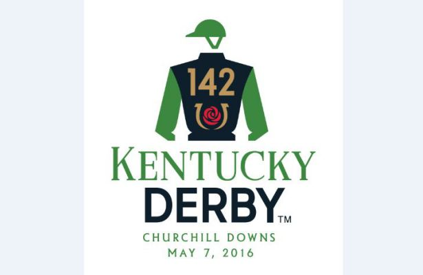Kentucky Derby 2016 logo