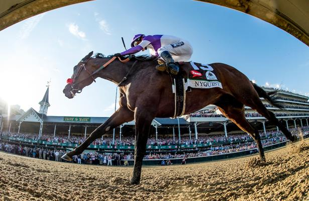 Remaining Kentucky Derby preps make for a unique road