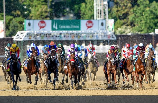 Ohio Derby added to Kentucky Derby trail; see the schedule