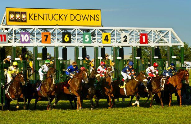 Trip Notes: Kentucky Downs Day 1 favored mostly closers