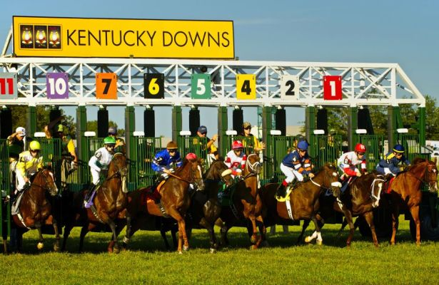 Kentucky Downs Entries Amp Results For Saturday 8 31 2019