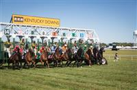 Report: Winchell interested in Kentucky Downs ownership