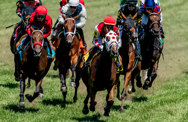 Kentucky Downs picks: Dueling Ground Derby, Oaks selections