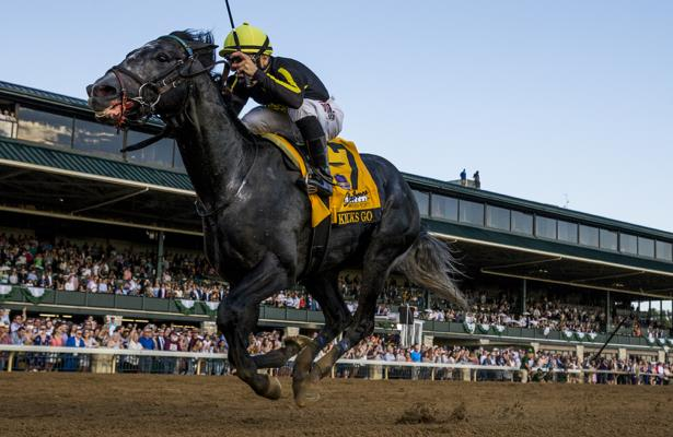 Head to Head: Handicapping the Sam F. Davis Stakes