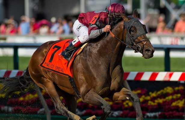 Hawthorne Gold Cup Preview