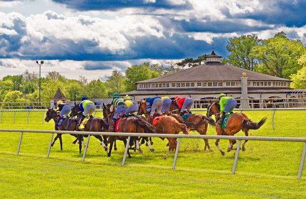 Laurel Park to open to public on limited basis
