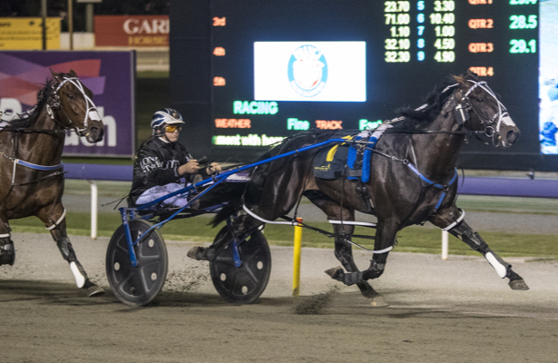 Sky Racing World brings Australian harness races to U.S. platforms