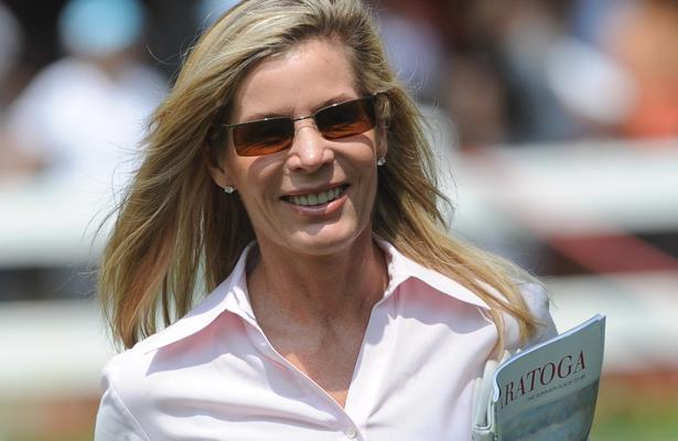 Rice admits under oath she paid NYRA racing-office staff