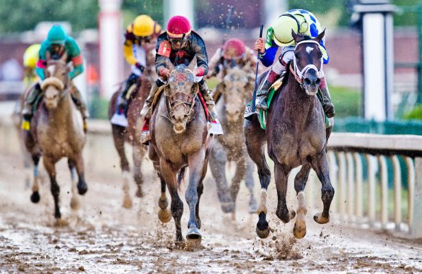 Lookin At Lee_Always Dreaming_Kentucky Derby 2017_615x400