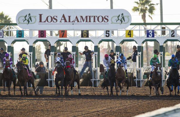 Head to Head: Handicapping the 2020 Los Alamitos Derby