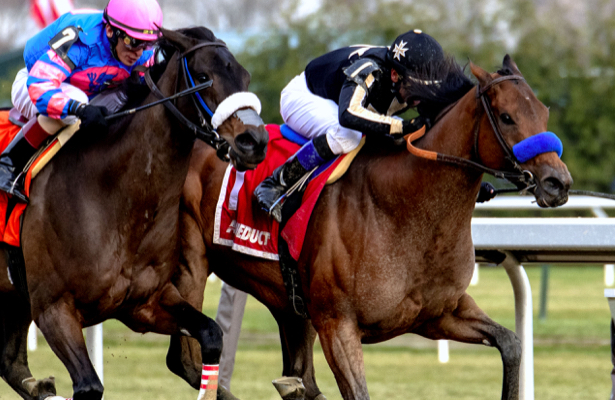 Analysis: Take caution betting returning Breeders' Cup horses