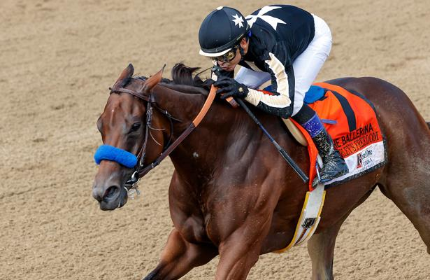 Horak How To Bet Santa Anita S Loaded Santa Monica Stakes