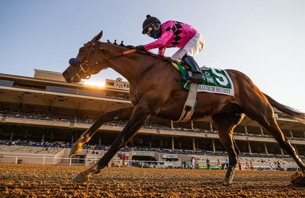 Awesome Again Stakes 2020 guide: Odds, picks and analysis