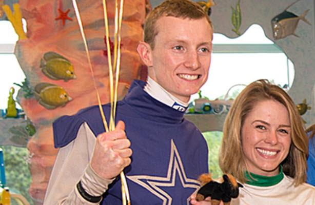 Jockeys McCarthy and Davis postpone wedding to COVID-19