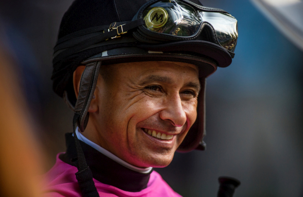 Travers Win Boosts Mike Smith To Jockey Of The Week