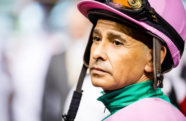 Report: Jockeys Smith, Ortiz Jr. lose Saudi Cup appeals
