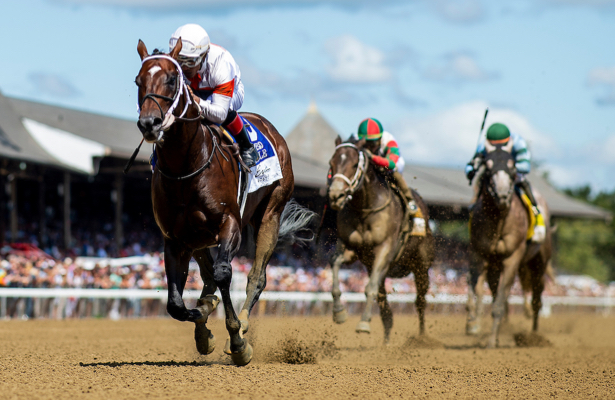 Division Rankings: Mitole runs next for two Eclipse Awards