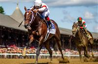 Breeders' Cup Sprint looks like Mitole's likely race of choice
