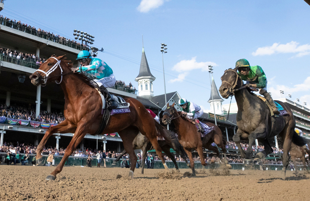 Horse Racing Talk: Breeders' Cup rewind, plus Brad Cox joins