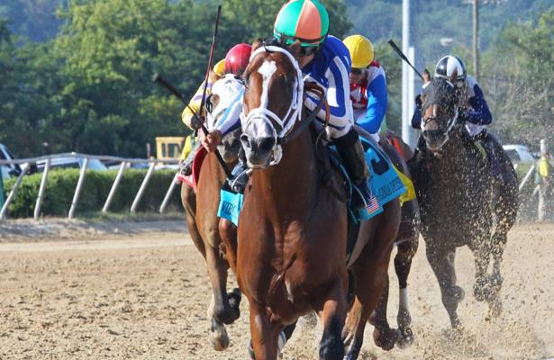 Back to Plan A, the Oaklawn Mile, for Mr. Money's season debut