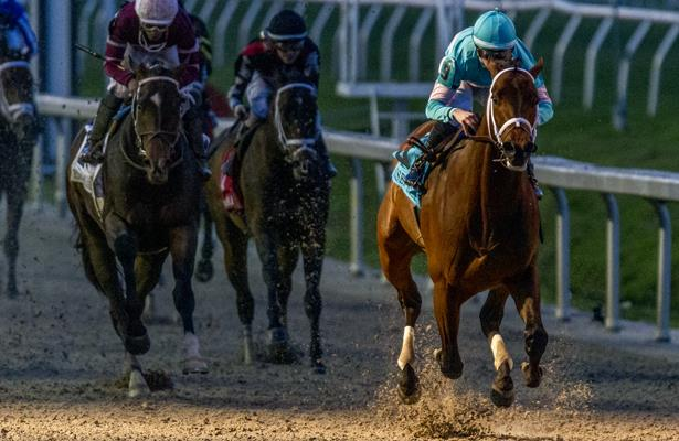 Who's in, out and on the 2020 Kentucky Derby points bubble?