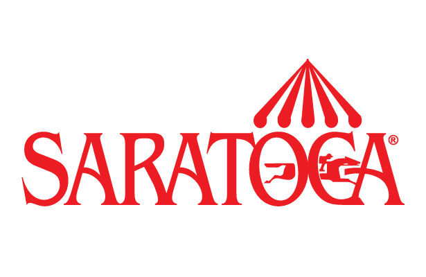 Official Saratoga logo