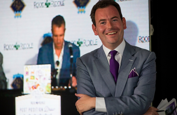 Horse Racing Talk: Nick Luck on the Breeders' Cup Classic