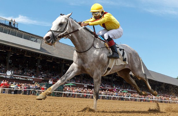 Kentucky Derby 2019 Radar: Nitrous passes two-turn test