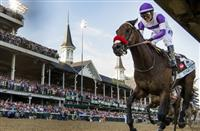 Kentucky Derby 2017: Can The Favorite Win Again?