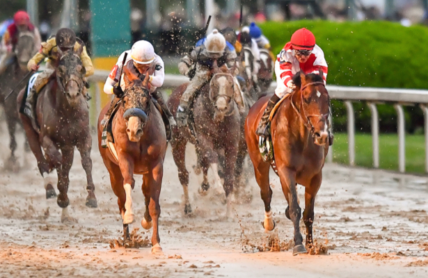 Grading out last week's 2019 Kentucky Derby, Oaks preps