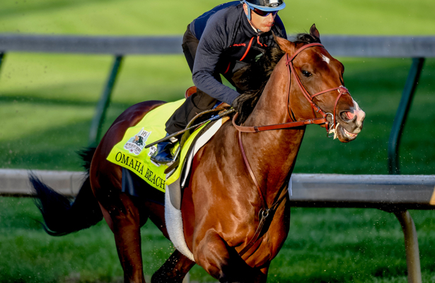 Zipse: How I plan to bet the 2019 Kentucky Derby