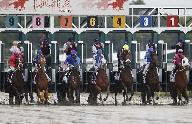 Tuesday's Best Bet: Conquest So True sitting on a win at Parx