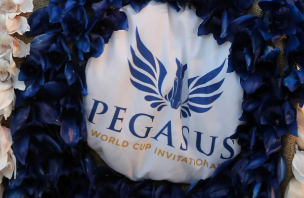 Pegasus World Cup field: Tracking the 2018 contenders