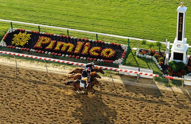 Pimlico Race Course, Baltimore, MD