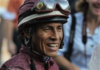 Jockey Edgar Prado