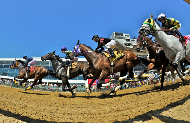 Weekend Watch: Seven stakes on Preakness 2018 undercard
