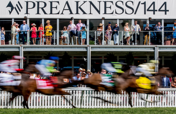 Negotiations begin to keep Preakness Stakes at Pimlico