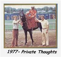 /horse/Private Thoughts