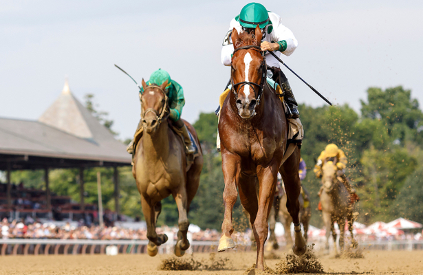 Eclipse race luring Promises Fulfilled to Breeders' Cup Sprint
