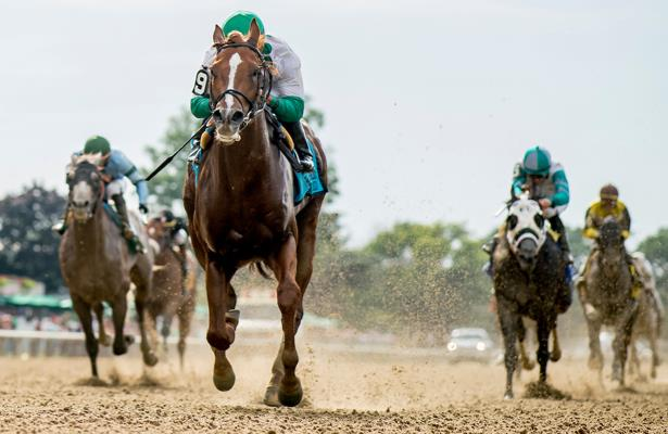 Promises Fulfilled's stud plans set ahead of Saratoga's Forego