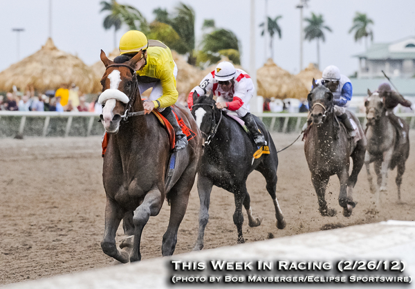 Eclipse Sportswire Week In Pictures cover featuring Union Rags