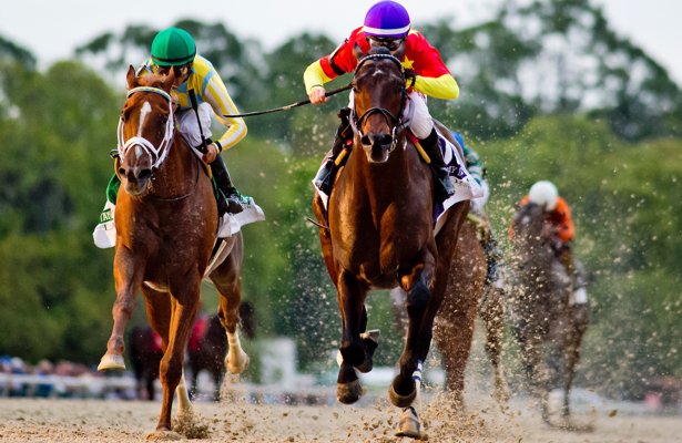 Quip, Flameaway meet again in Mineshaft Handicap at Fair Grounds