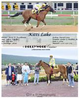 Kitti Lake  win #15