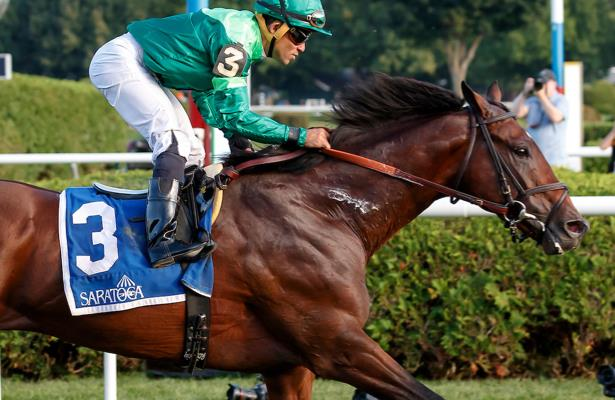 Horak: Picks for a trio of Santa Anita's Memorial Day stakes