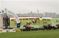 Helene Paragon Battles Past Able Friend In Queen S Silver